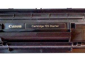 """Универсальный графический тонер для заправки картриджей с маркировкой """"STARTER"""""""