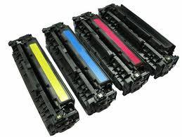 Заправка цветных принтеров в Ташкенте